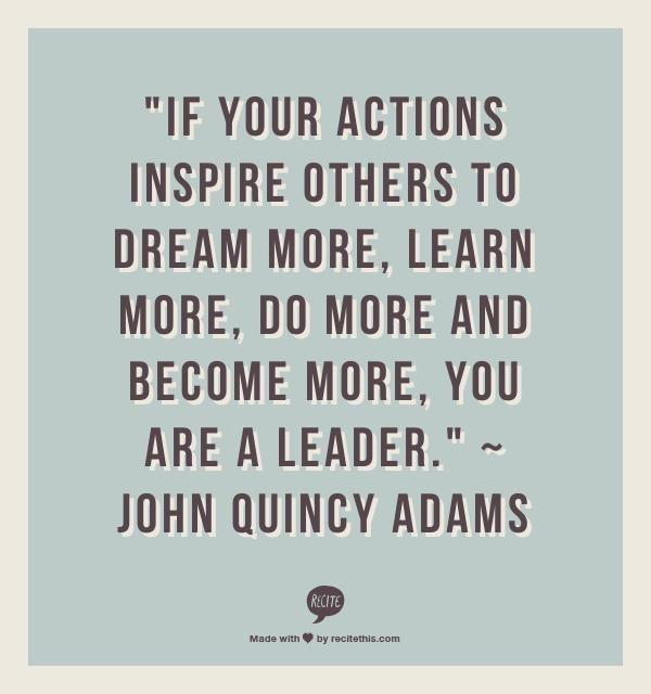 recite-good-leader