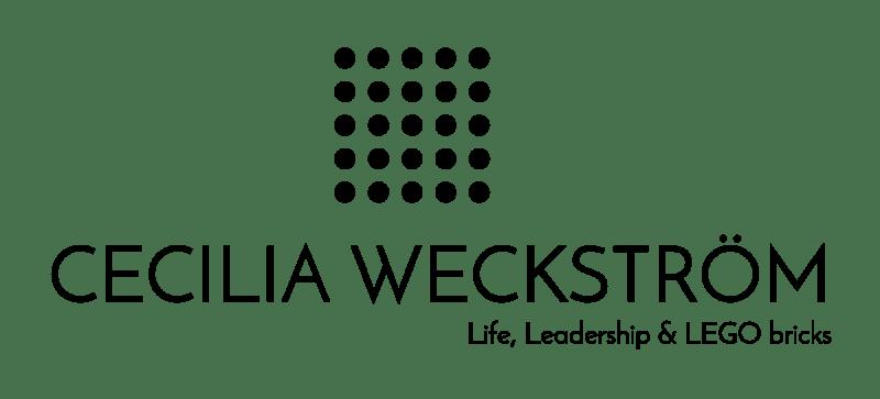 CECILIA WECKSTRÖM-logo